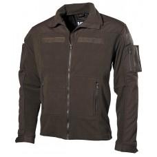 Флисовая куртка Combat, цвет олива