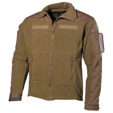 Флисовая куртка Combat, цвет койот