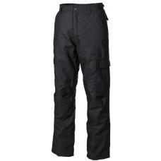 Американские полевые брюки с подкладкой , черные