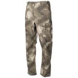 BDU брюки армии США, HDT камуфляж