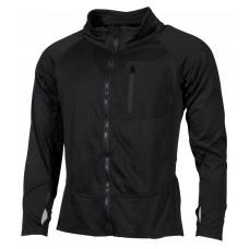 Американская куртка, черная