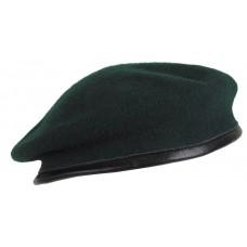 Армейский берет, зеленый