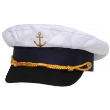 Военно-морская фуражка