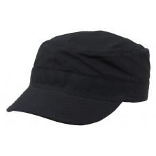 Американская армейская кепка, черная