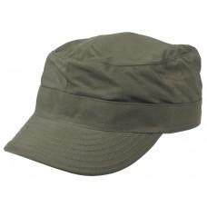 Американская армейская кепка, зеленая