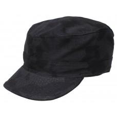 Американская армейская кепка, ночной камуфляж