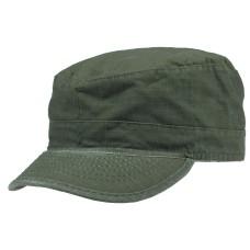 Американская армейская кепка, степной камуфляж