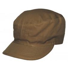 Американская армейская кепка, койот