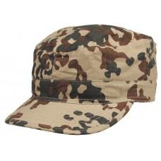 Американская армейская кепка, тропический камуфляж Бундесвера