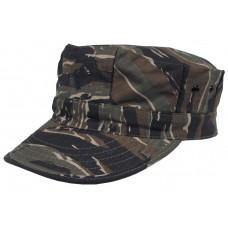Американская военно-морская кепка, камуфляж