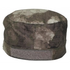 Американская армейская кепка, на липучке, камуфляж