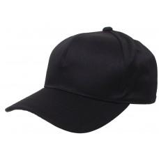 Американская армейская кепка, размер может регулироваться, черная