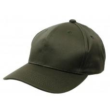 Американская армейская кепка, размер может регулироваться, зеленая