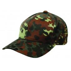Американская армейская кепка, размер может регулироваться, камуфляж