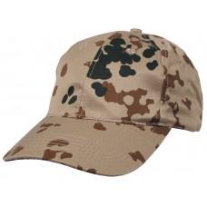 Американская армейская кепка, размер может регулироваться, тропический камуфляж
