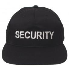 Американская черная кепка с надписью