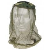 Москитная сетка для головы, стяжка-резинка