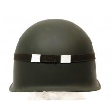 Шлем резинка США, с отражателями