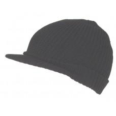 Американская кепка, акрил, черная