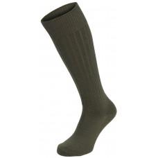 Армейские зимние носки Бундесвер