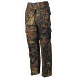 Американские брюки для детей, камуфляж