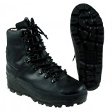 Горные ботинки Бундесвер с подкладкой