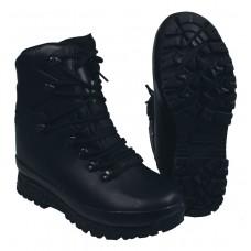 Горные ботинки Бундесвер, модель 2005, Breathtex подкладка