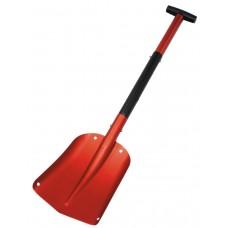 Лопата для снега, алюминий, с мешком