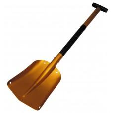 Лопата для снега, алюминий, 3 шт.