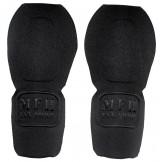 Защита колен для брюк черного цвета