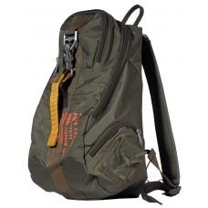 Рюкзак , нейлон, карабин