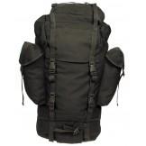 Боевой рюкзак Бундесвер, большой, зеленый