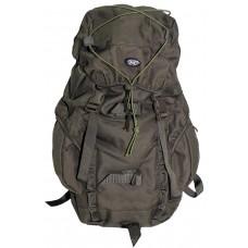 Рюкзак , 25 л, зеленый