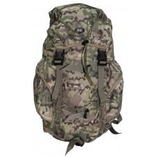 Рюкзак , 25 л, камуфляж