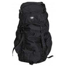 Рюкзак, 35 л, черный