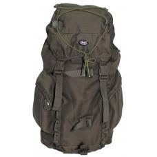 Рюкзак, 35 л, зеленый