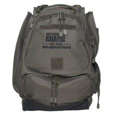 Американский рюкзак Национальной гвардии, зеленый