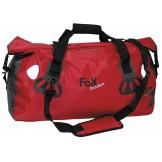 Водонепроницаемая сумка, красная