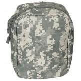 Маленькая универсальная сумка, камуфляж