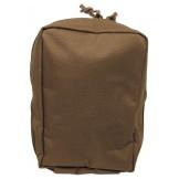 Маленькая универсальная сумка, койот