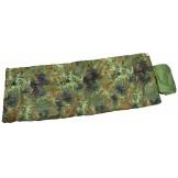 Израильский спальный мешок для пилота, камуфляж, 2-слойный