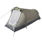 Палатка для 1 человека, зеленая