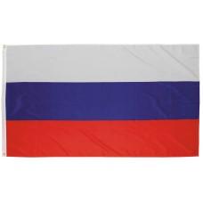 Флаг России, 90x150 см