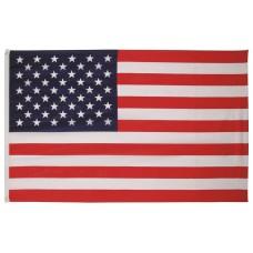 Флаг США, 90x150 см