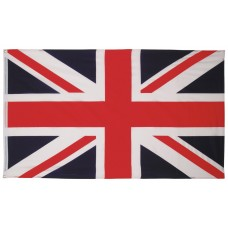 Флаг Великобритании, 90x150 см