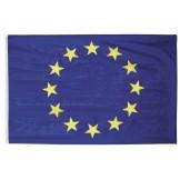 Флаг Евросоюза, 90x150 см