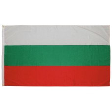 Флаг Болгарии, 90x150 см