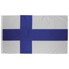 Флаг Финляндии, 90x150 см