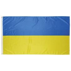 Флаг Украины, 90x150 см