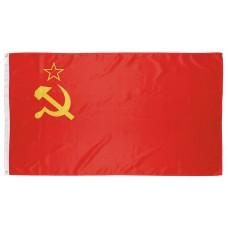 Флаг СССР, 90x150 см